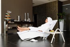 Luxury Hotel Amabilis, Отели  Сельце - big - 108