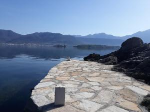 Holiday Home Brinic, Holiday homes  Tivat - big - 41
