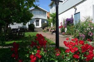 . Gammalsbygårdens Gästgiveri