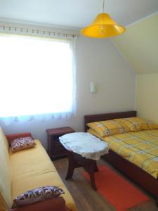 Anna Misiuk komfortowe pokoje z WiFi