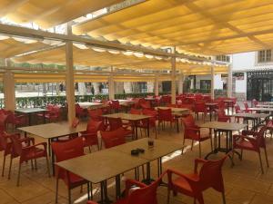 Hostal Rural Rambla, Affittacamere  Alcalá del Júcar - big - 12