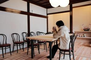 Auberges de jeunesse - Shirakawago Guest House Kei