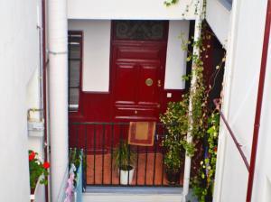 My City Home Barrio de Las Letras, Apartmány  Madrid - big - 25