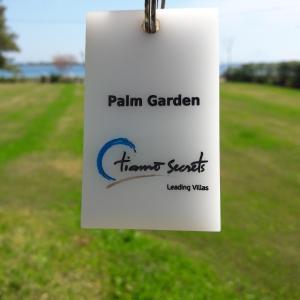 Tiamo Secrets - Palm Garden, Villen  Vourvourou - big - 17
