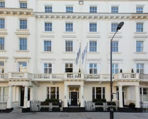 Eccleston Square Hotel (26 of 41)