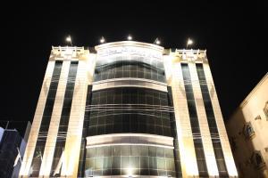 Ocean Hotel Jeddah, Hotely - Džidda