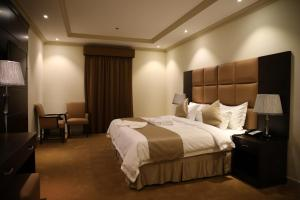 Ocean Hotel Jeddah, Hotels  Jeddah - big - 33