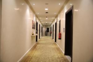 Ocean Hotel Jeddah, Hotel  Gedda - big - 32