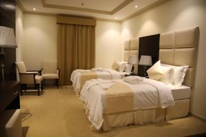 Ocean Hotel Jeddah, Hotely  Džidda - big - 44