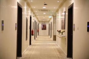 Ocean Hotel Jeddah, Hotel  Gedda - big - 31