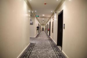 Ocean Hotel Jeddah, Hotely  Džidda - big - 48