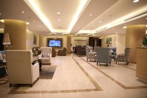 Ocean Hotel Jeddah, Hotels  Jeddah - big - 22
