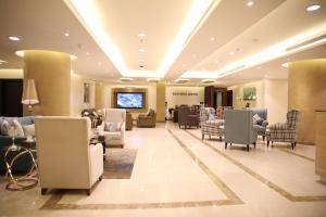 Ocean Hotel Jeddah, Hotels  Dschidda - big - 34