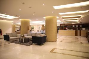 Ocean Hotel Jeddah, Hotely  Džidda - big - 59