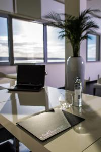 Luxury Hotel Amabilis, Отели  Сельце - big - 114