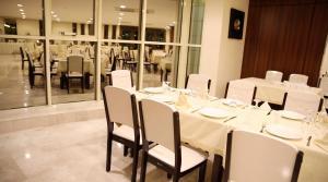 Ocean Hotel Jeddah, Hotely  Džidda - big - 22