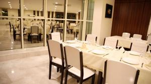 Ocean Hotel Jeddah, Hotels  Jeddah - big - 40
