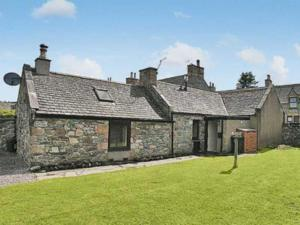 Ailnack Cottage - Hotel - Tomintoul