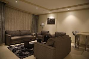 Ocean Hotel Jeddah, Hotely  Džidda - big - 47