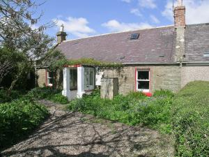 The Cottage - Marykirk