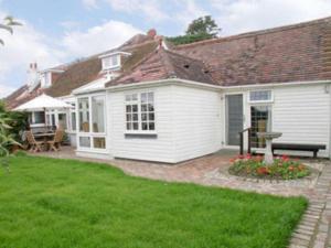 obrázek - Whyte Cottage