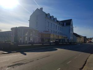 obrázek - Hotel 2000 Valkenburg