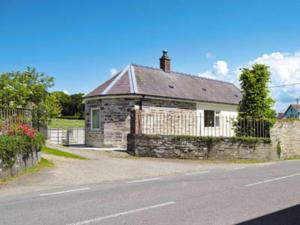 Pencraig Lodge - Llechryd