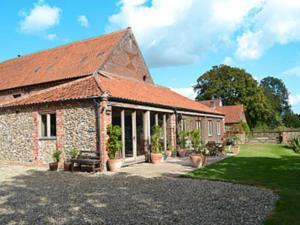Dove Barn - Thursford