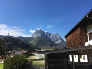 Mountain Blast - Hotel - Kirchdorf
