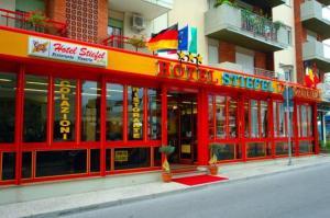 Hotel Stiefel - AbcAlberghi.com