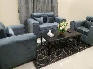 Al Raha Rotana Hotel Apartments, Residence  Khamis Mushayt - big - 12