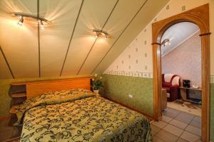 Hotel Pribrezhnaya, Hotel  Kaluga - big - 9