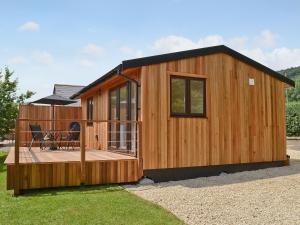 The Cabin - Great Witley