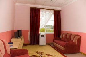 Hotel Pribrezhnaya, Hotel  Kaluga - big - 31