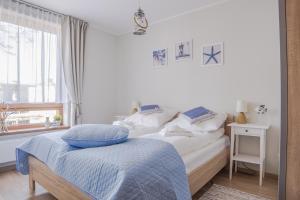 Apartamenty Sun & Snow Rezydencja Park, Appartamenti  Mielno - big - 99
