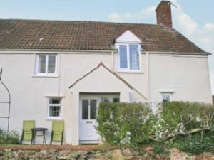 Old Rectory Cottage - Milverton