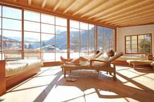 Adler Spa Resort Dolomiti (4 of 65)