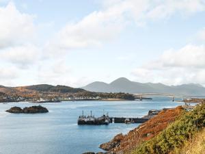 Taigh Chirsty, Case vacanze  Fiskavaig - big - 3