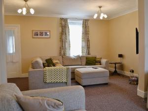 Berry Head Cottage, Holiday homes  Brixham - big - 3