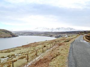 Taigh Chirsty, Case vacanze  Fiskavaig - big - 5