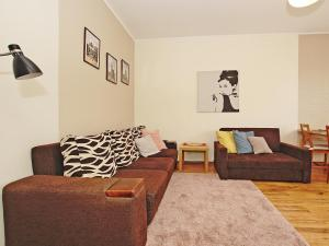 Apartament Kameralny VI na Starówce
