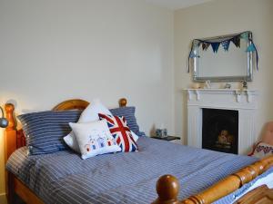 Berry Head Cottage, Case vacanze  Brixham - big - 4