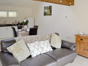 Badger Lodge, Dovolenkové domy  Halkyn - big - 6