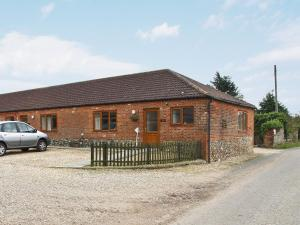 Stable Barn - North Elmham