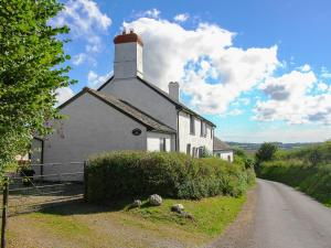 Oddwell Cottage - Wiveliscombe