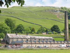 3 Watershed Cottages, Case vacanze  Settle - big - 5