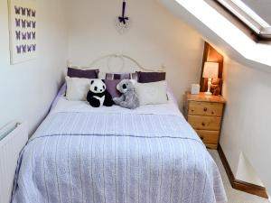 3 Watershed Cottages, Case vacanze  Settle - big - 6