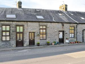 3 Watershed Cottages, Holiday homes  Settle - big - 1