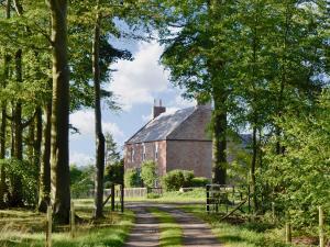 West Newton Farmhouse - Lunan