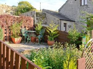 3 Watershed Cottages, Case vacanze  Settle - big - 9